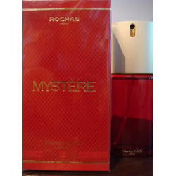 Rochas Mystere For Women - туалетная вода - 50 ml