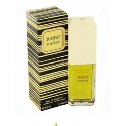 Balmain Ivoire For Women - туалетная вода - 50 ml