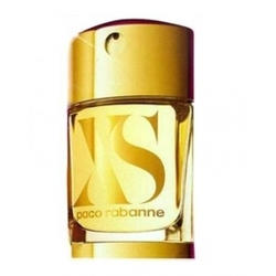 Paco Rabanne XS Extreme girl For Women - туалетная вода - 50 ml