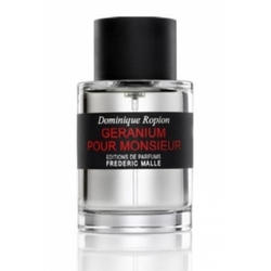 Frederic Malle Geranium pour monsieur For Men - парфюмированная вода - 50 ml TESTER
