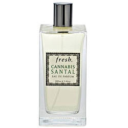 Fresh Cannabis santal - парфюмированная вода - 100 ml