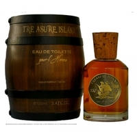 The Legendary Fragrances Treasure Island