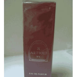Artioli №1 - парфюмированная вода - 90 ml