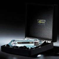 Cuarzo Signature Gems Collection Sapphire For Women - Swarovski + парфюмированная вода + пробник - 75 ml
