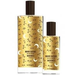 MEMO Moon Safari For Woman For Men - парфюмированная вода - 75 ml