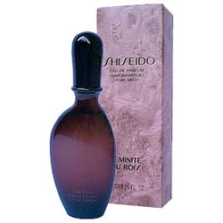 Shiseido Feminite de Bois For Women - духи - 15 ml