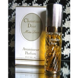 Christian Dior Miss Dior For Women - духи - 7.5 ml
