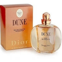 Christian Dior Dune vintage For Women - духи - 7.5 ml