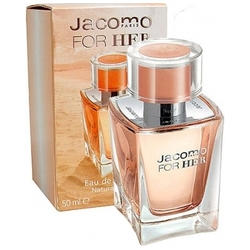 Jacomo For Her - парфюмированная вода - 100 ml TESTER