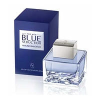 Antonio Banderas Blue Seduction for Men - туалетная вода - 30 ml