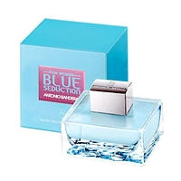 Antonio Banderas Blue Seduction for Women - туалетная вода -  mini 15 ml
