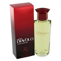 Antonio Banderas Diavolo Men -  после бритья - 100 ml