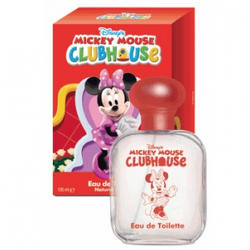 Admiranda Mickey Mouse Club House -  для девочек туалетная вода -  100 ml (арт. AM 71002)