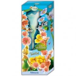 Admiranda Tinker Bell -  для девочек туалетная вода с колокольчиком -  10ml (арт. AM 71201)