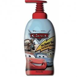 Admiranda Cars -  Гель для душа с ароматом жевательной резинки -  1000 ml (арт. AM 71652)