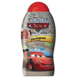 Admiranda Cars -  Шампунь для волос с ароматом веселых фруктов -  300 ml (арт. AM 71654)