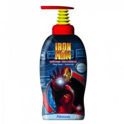 Admiranda Iron Man-2 -  Гель для душа с ароматом кедра и чая -  1000 ml (арт. AM 73630)