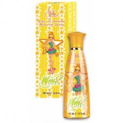 Admiranda Winx Club -  для девочек Stella туалетная вода -  100 ml (арт. AM 76051)