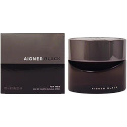 Aigner (Etienne Aigner) Aigner Black for Men - туалетная вода - 75 ml