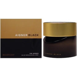 Aigner (Etienne Aigner) Aigner Black for Women - парфюмированная вода - 125 ml