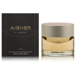 Aigner (Etienne Aigner) Aigner in Leather Man - туалетная вода - 125 ml TESTER