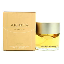 Aigner (Etienne Aigner) Aigner in Leather Woman - туалетная вода - 125 ml