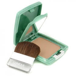 Пудра компактная Clinique -  Almost Powder Makeup SPF15 №03 Light