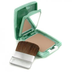 Пудра компактная Clinique -  Almost Powder Makeup SPF15 №05 Medium