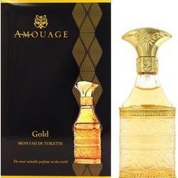 Amouage Gold pour Homme - туалетная вода - 50 ml TESTER