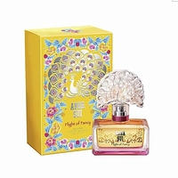 Anna Sui Flight of Fancy - туалетная вода - 50 ml