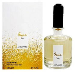 Annayake Miyabi Woman - парфюмированная вода - 100 ml TESTER