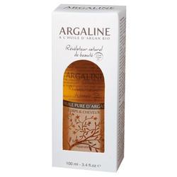 Косметика Argaline - Huile Pure dArgan - Аргановое масло косметическое - 100 ml (для питания и восстановления кожи)