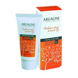 Косметика Argaline - Argan Sunscreen SPF 50 - Солнцезащитный крем SPF 50 - 50 ml