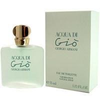 Giorgio Armani Acqua di Gio - туалетная вода -  mini 5 ml