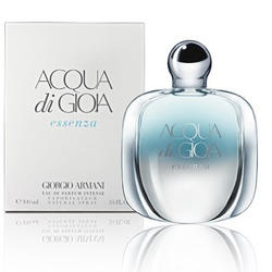 Giorgio Armani Armani Acqua di Gioia Essenza Intense - парфюмированная вода - 35 ml