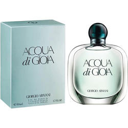 Giorgio Armani Acqua di Gioia - парфюмированная вода - 30 ml