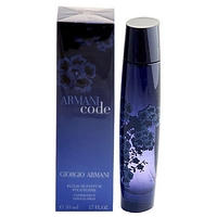 Giorgio Armani Armani Code Women Elixir - парфюмированная вода - 50 ml