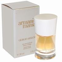 Giorgio Armani Mania Woman - парфюмированная вода - 3x15 ml