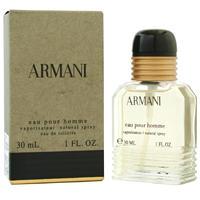 Giorgio Armani Armani pour homme - туалетная вода - 50 ml