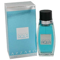 Azzaro Aqua - туалетная вода - 75 ml