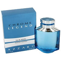 Azzaro Chrome Legend -  дезодорант - 150 ml