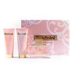 Baldinini -  Набор (парфюмированная вода 75 + лосьон-молочко для тела 75 + гель для душа 75)