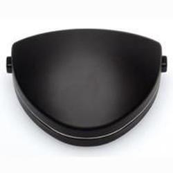 Berghoff -  Ручка боковая Stacca средняя -  черная (арт. 1104409)