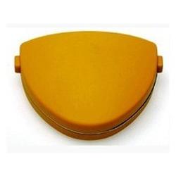 Berghoff -  Ручка боковая Stacca большая -  желтая (арт. 1104515)