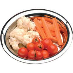Berghoff -  Круглое блюдо Straight -  диаметром 23 см (арт. 1105567)