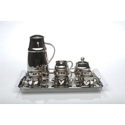 Berghoff -  Кофейный набор Straight -  17 предметов (арт. 1107097)