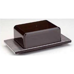Berghoff -  Масленка Cubo с акриловой крышкой -  13.5х9.5 см (арт. 1109541)