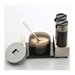 Berghoff -  Набор для уксуса и масла Cubo (арт. 1110509)