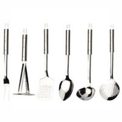 Berghoff -  Набор кухонных принадлежностей Cubo -  6 предметов (арт. 1110950)