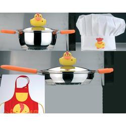 Berghoff -  Набор посуды Sheriff Duck -  10 предметов (арт. 1111018)
